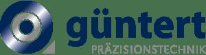 Güntert Präzisionstechnik Logo